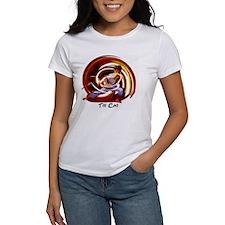 TAI CHI - T-SHIRT white shirt Tee