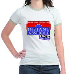 Instant Asshole T