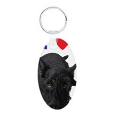 Smitty loves you Keychains