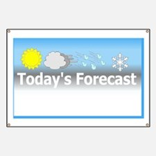 Today's Forecast Banner