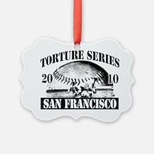 TortureSeriesTrans300.gif Ornament