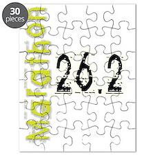 marathon Puzzle