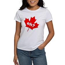 Eh? Canadian Slang Tee