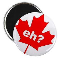 Eh? Canadian Slang Magnet