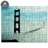 San francisco california Puzzles