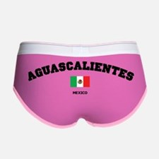 Aguascalientes Women's Boy Brief