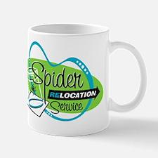 SRS Square Mug