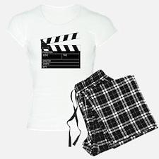 Director' Clap Board Pajamas