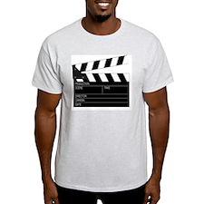 Director' Clap Board T-Shirt