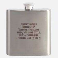 Arent sequels brilliant? Flask