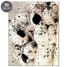 Dalmation journal Puzzle