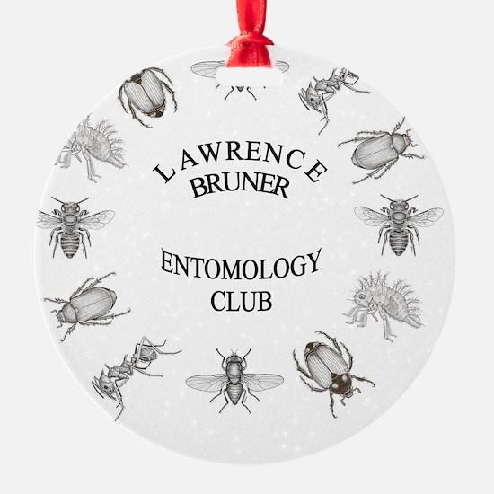 entoClock3 Ornament