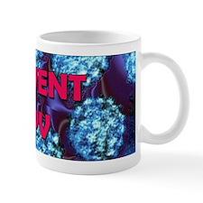 Prevent HPV 5 bumper copy Mug