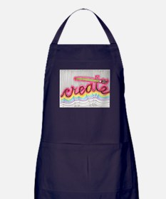 create Apron (dark)