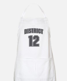 District 12 Design 6 Apron