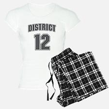 District 12 Design 6 Pajamas