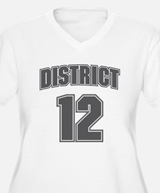 District 12 Design 6 T-Shirt
