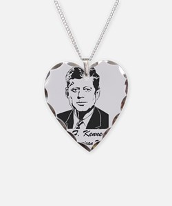ajfktee Necklace
