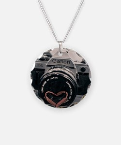 Love photography  Necklace