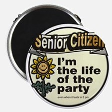 02LifeOfParty12x12png Magnet