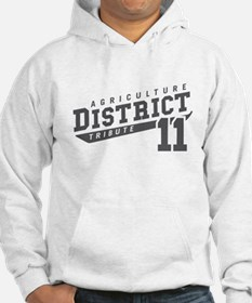District 11 Design 3 Hoodie