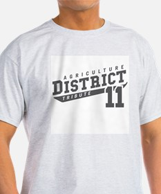 District 11 Design 3 T-Shirt