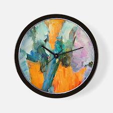Remember Me 10 Wall Clock