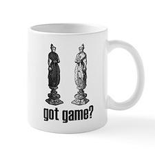 Chess Game Mug