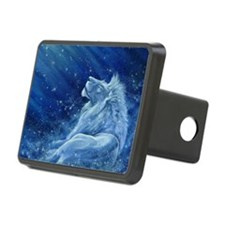Leo Hitch Cover