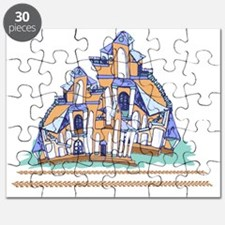 house_back Puzzle
