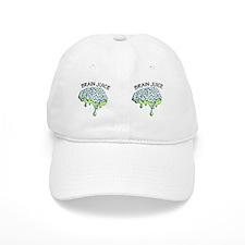 Brain Juice Baseball Cap