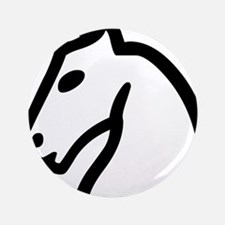 "Anonymous_Chess_symbols_set_5 3.5"" Button"