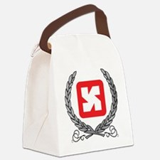 Cadillac Canvas Lunch Bag