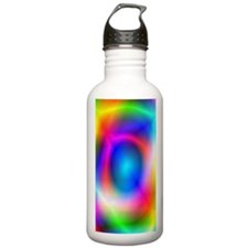 Rainbow Glow Water Bottle
