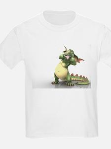 Cute Kids dragon T-Shirt