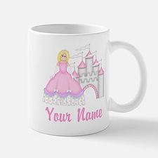Princess Personalized Mugs