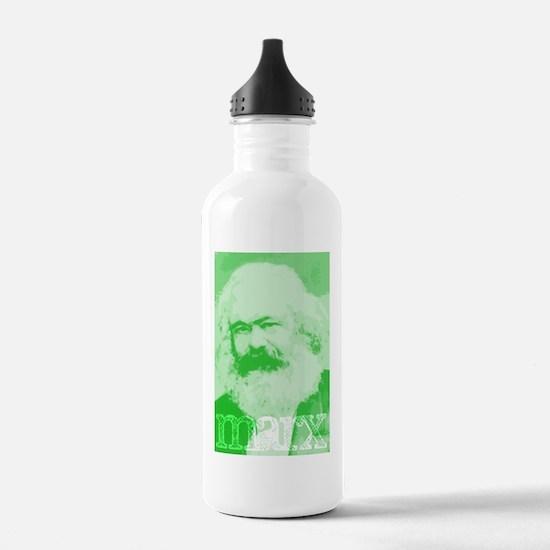 marx Water Bottle