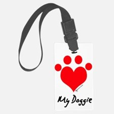 MyDoggie Luggage Tag