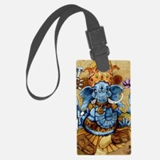 2-11x14 ganesh Luggage Tag