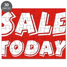 sale today Puzzle