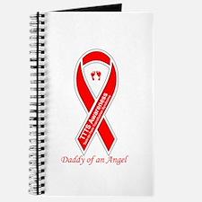 Cool Sids ribbon Journal