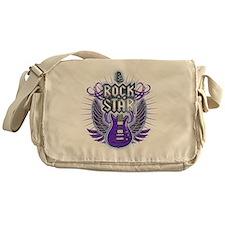 RockStar_Light Messenger Bag