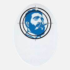 Smoke_Fidel_Dark Oval Ornament