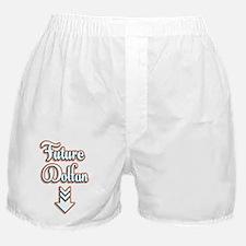 FutureDolfan_Dark Boxer Shorts