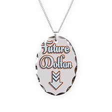 FutureDolfan_Dark Necklace