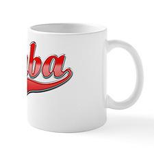 CubaRed_Dark Mug