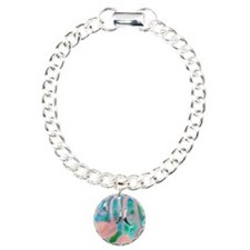 Flamingo Party Stadium B Bracelet