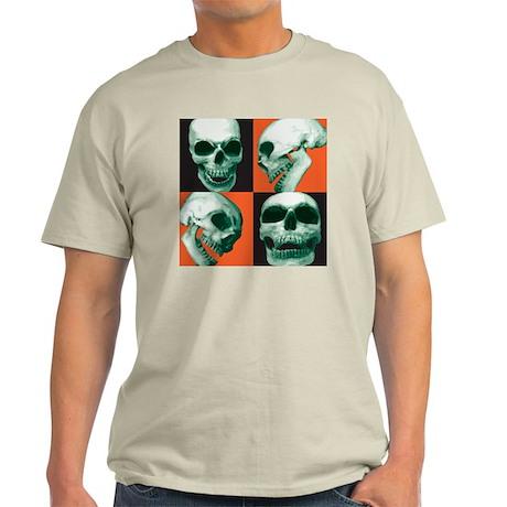 skulls Light T-Shirt