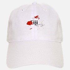 Fiji Diving Baseball Baseball Cap