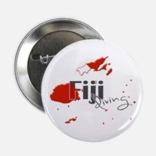 "Fiji Diving 2.25"" Button"